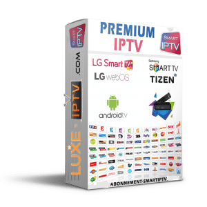 Test IPTV 7 jours
